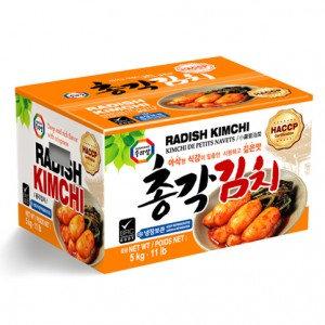 SURASANG Radish Kimchi 11 Lb