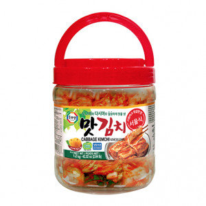 SURASANG Kimchi Mild 2.64 Lb