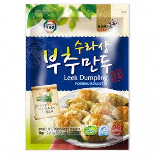 SURASANG Leek Dumpling 2.2 Lb
