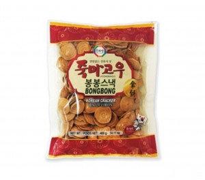 SURASANG Korean Cracker Bongbong 14.1 oz