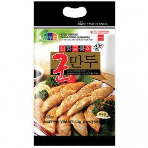 WANG Fried Dumpling 2.87 Lb