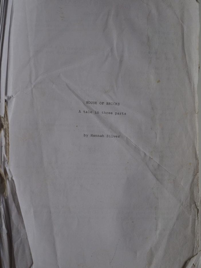 HoB Script