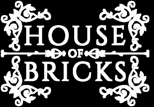 House of Bricks logo