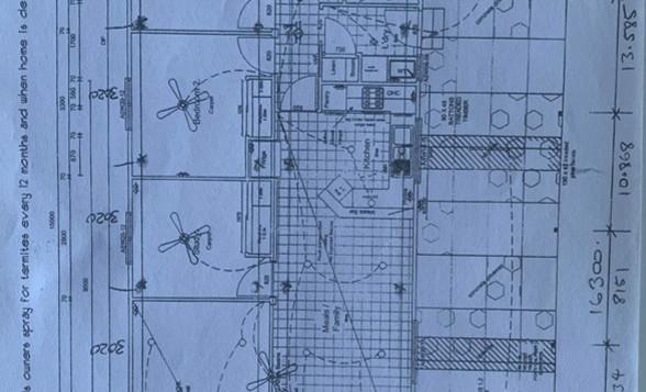 Unit 57 plan