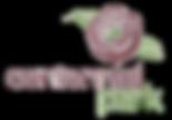 THP-SA sponsor logo -- Centen Park ALPHA