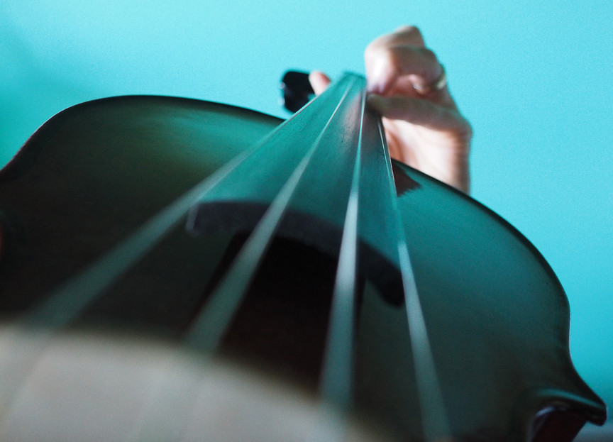 6 life lessons I learned from my fiddle