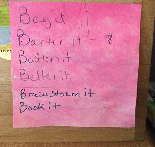 Pam Bauer Life Coach blog