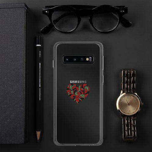 """""""BlkLove"""" Samsung Case"""