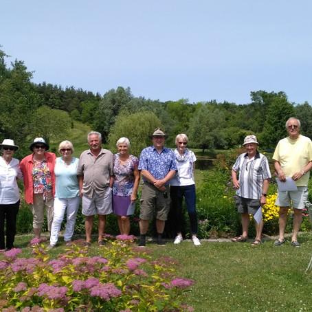 Probus Gardening Group