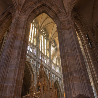 St. Citus Cathedral, Prague