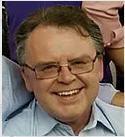 Alan Jarvie