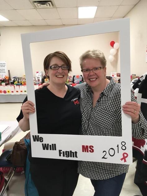 Annual MS Retreat