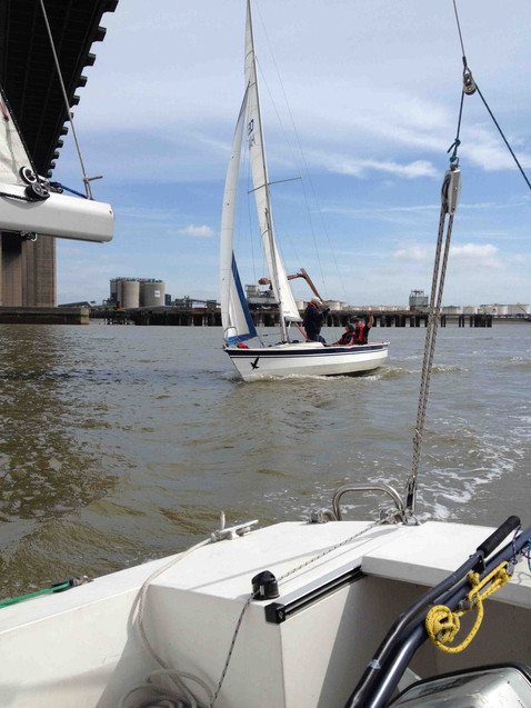 May River Trip