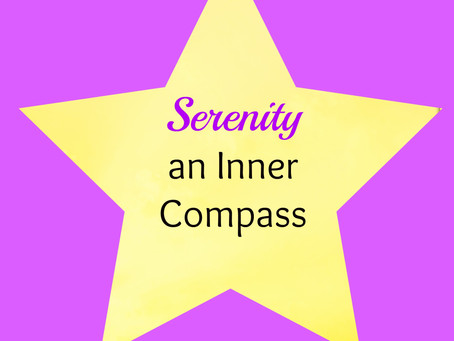How to Use Serenity as an Inner Compass