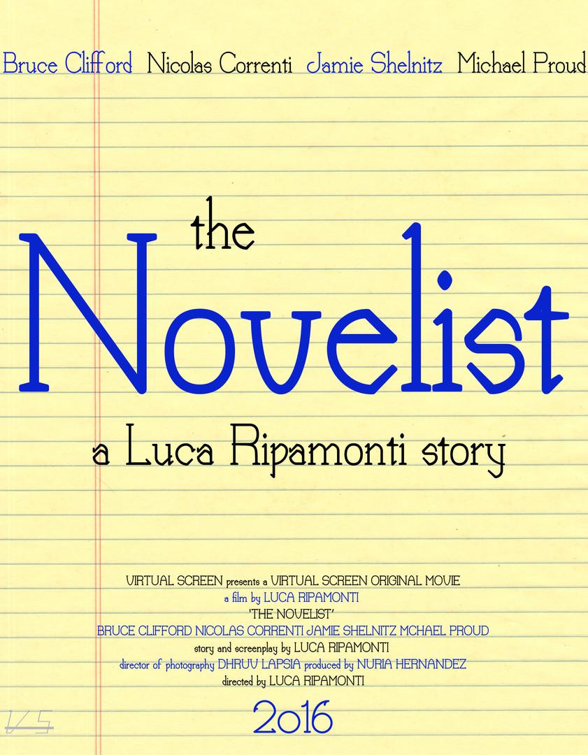 The Novelist poster.jpg