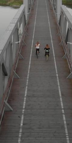Kolej na rower