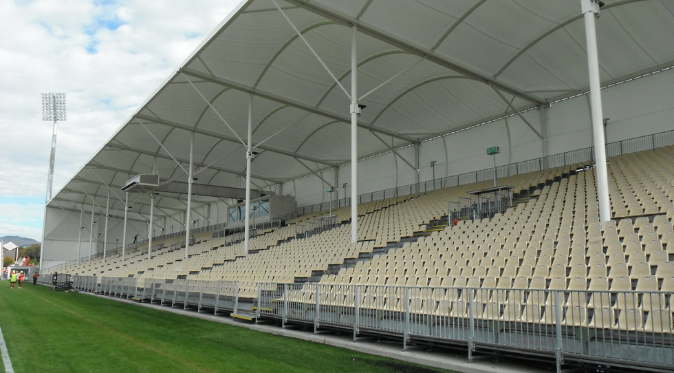AMI 100 day Stadium