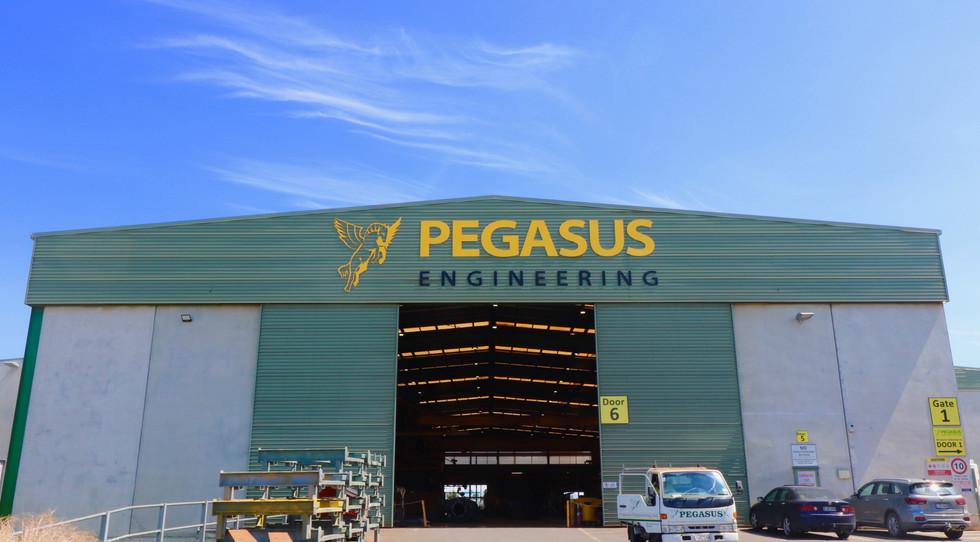 Pegasus Engineering