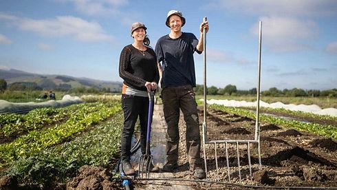 Bailey Perryman and Fiona Stewart from urban farm enterprise Cultivate Christchurch.jpg