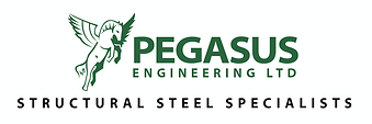 Pegasus Steel Engineering Logo