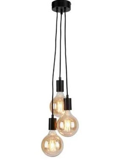 Oslo 3 lampen