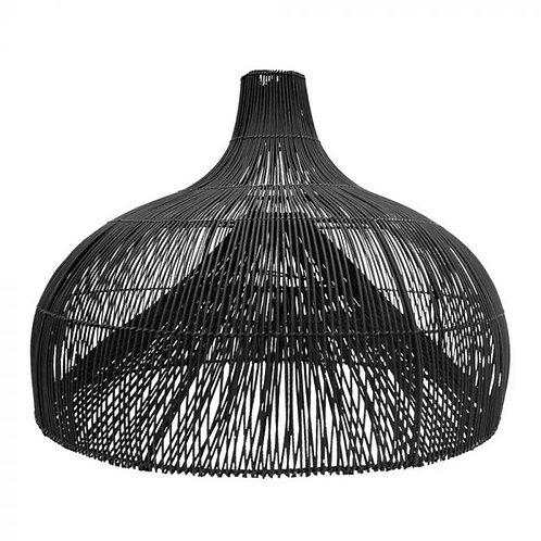 Hanglamp Maggie zwart