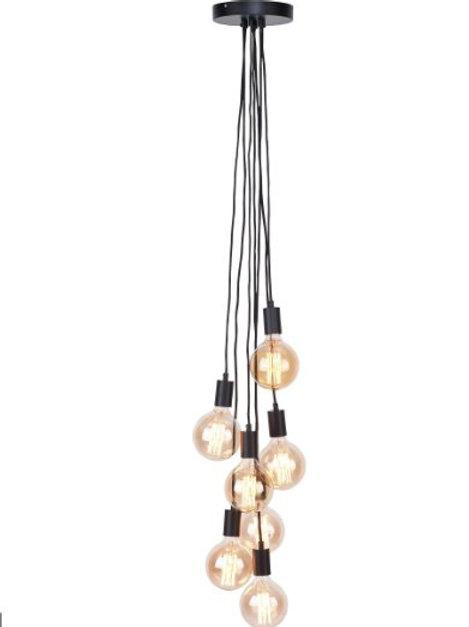 Oslo 7 lampen
