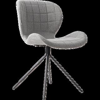 Eetkamerstoel. OMG stoel. Stoel omg. Eetkamerstoel omg. Eetkamerstoel draaipoot.