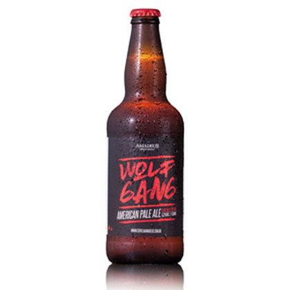 Cerveja American Pale Ale Wolfgang Amadeus 500 mL