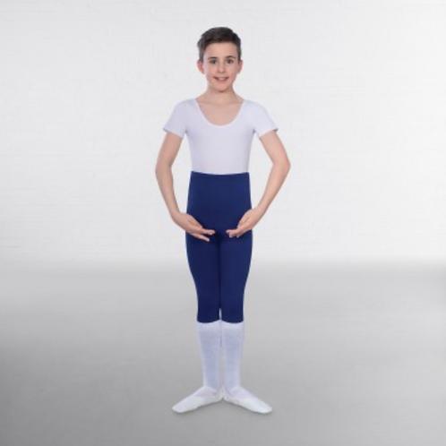 Boys Ballet Leggings
