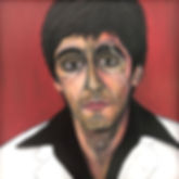 Scarface by Matthew Montero. The ICONS Museum