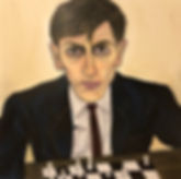 Bobby Fischer. The ICONS Museum