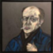Pollock by Matthew Montero. ICONS by Montero