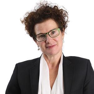 Carol Schwartz headshot white background