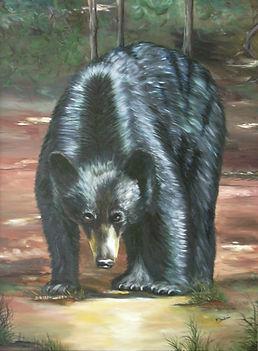 bear  painting 007.JPG