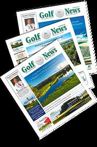 Golf News Publication
