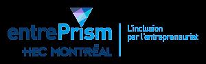 entrePrism HEC Montréal logo