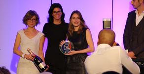 Lauréat du prix de reconnaissance - Réussite française au Canada - CCIF