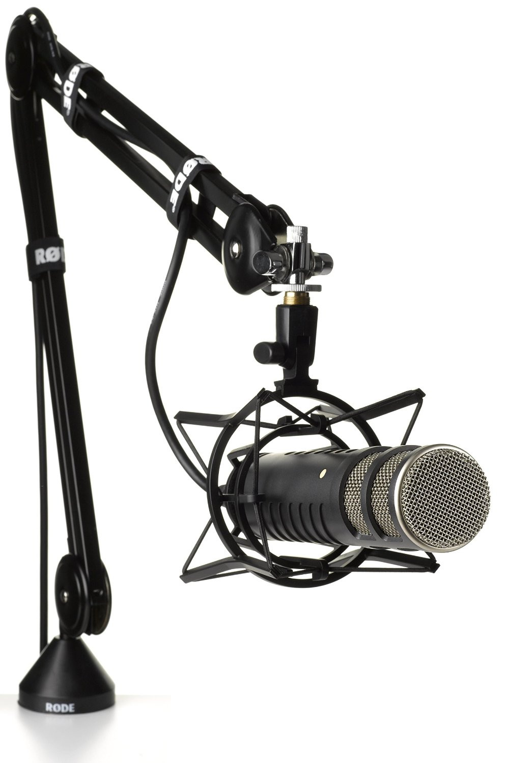 Rode microphone swing mount. e