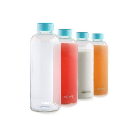 Plastic bottles are a MTHFR