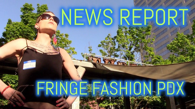 Fringe Fashion Story
