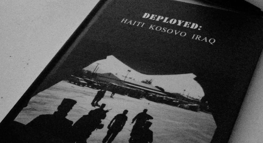 Deployed: Haiti Kosovo Iraq