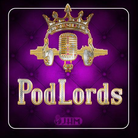 PodLord's Podcast Jim Harold Interviews Matty Staudt