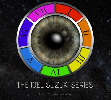 Joel Suzuki series.