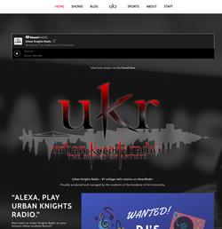 UrbanKnightsRadio.com