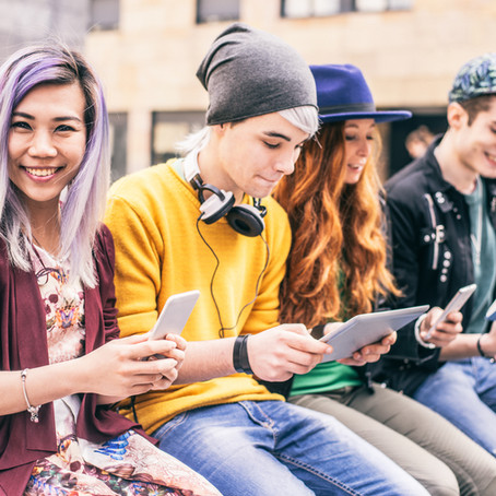Gen Z and Podcasting - What Are Young People Listening To?