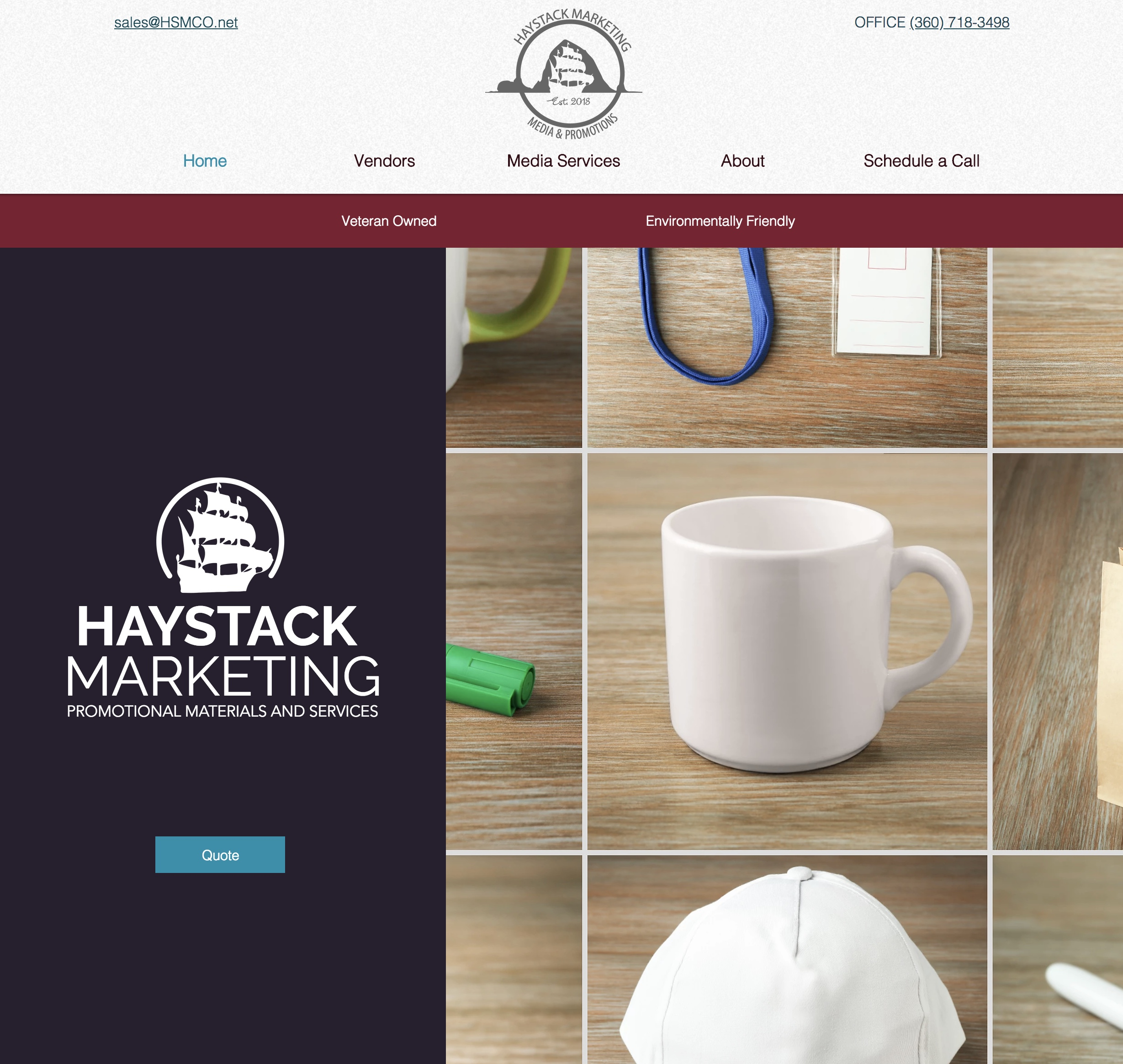 Haystack Marketing