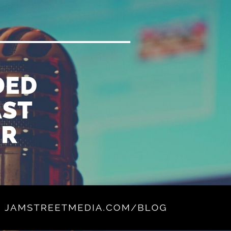 Welcome to the Branded Podcast Insider!
