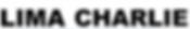 Lima Charlie News Logo