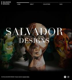 Salvador Designs
